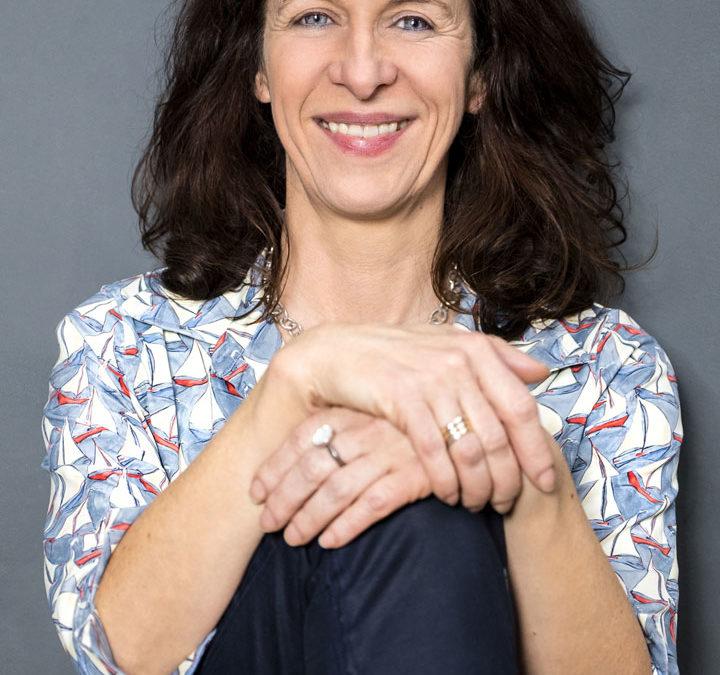 Claudia Opitz – Medizinische Hypnose und  Frauenheilkunde