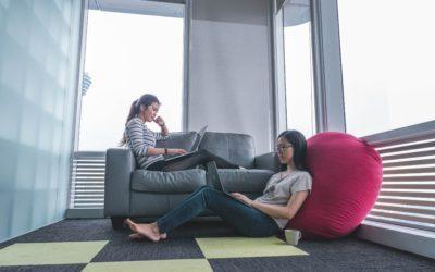 Nur 15,1% der deutschen Startup-Gründerinnen sind Frauen