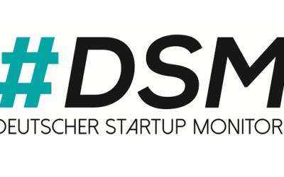 Bundesverband Deutsche Startups startet 7. Deutschen Startup Monitor