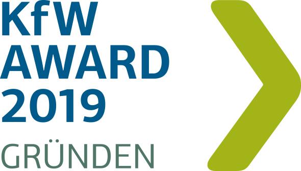 KfW Award Gründen: Bewerbungsphase hat begonnen