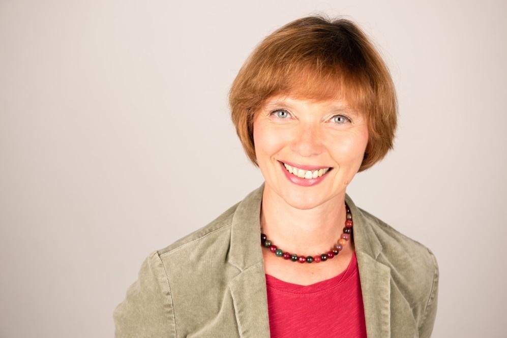 Es passiert schon viel! Natalie Hefele leitet Koordinierungsstelle Frauenförderung