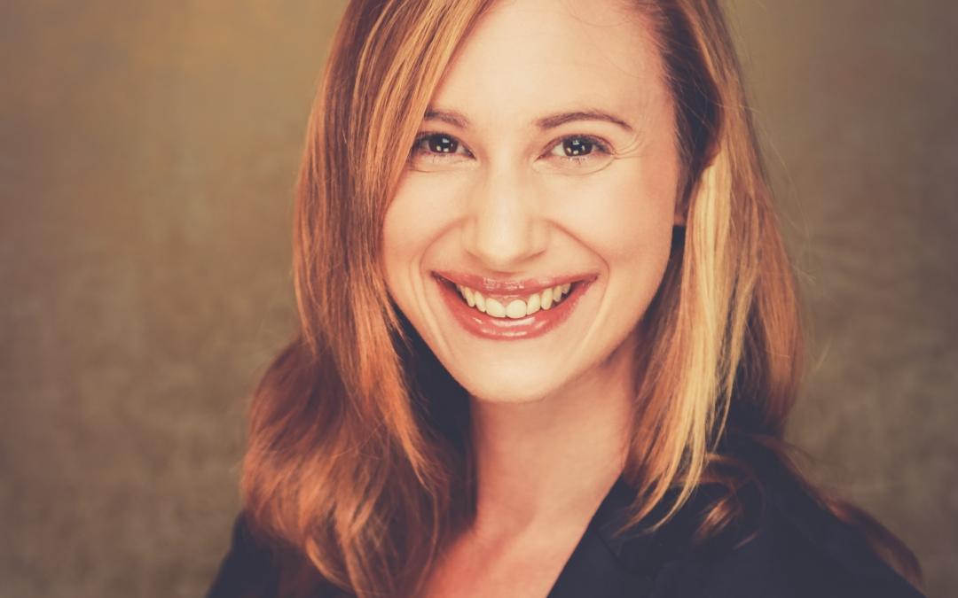 Unternehmerinnen in der Corona-Krise: Vanessa Freitag von Glückssuche