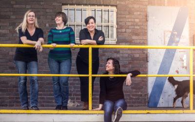 SHE works!: Wirtschaftsplattform für Unternehmerinnen und Gründerinnen