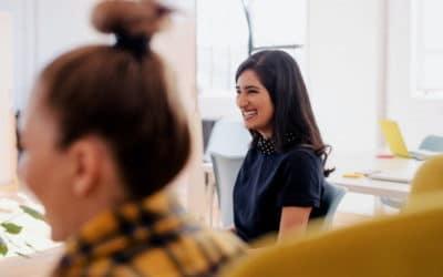 Tipps aus der Praxis: Unternehmensnachfolge ist weiblich!