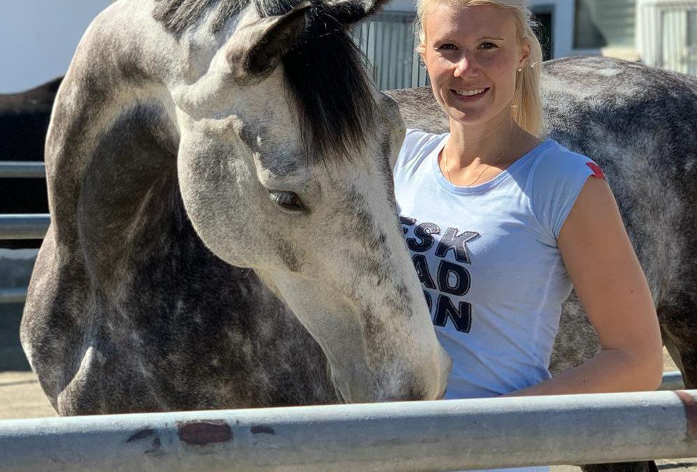 Julia Susann Looft – Reitsport Jules Verkauf von Reitsportartikeln, Produkte für Pferd und Reiter