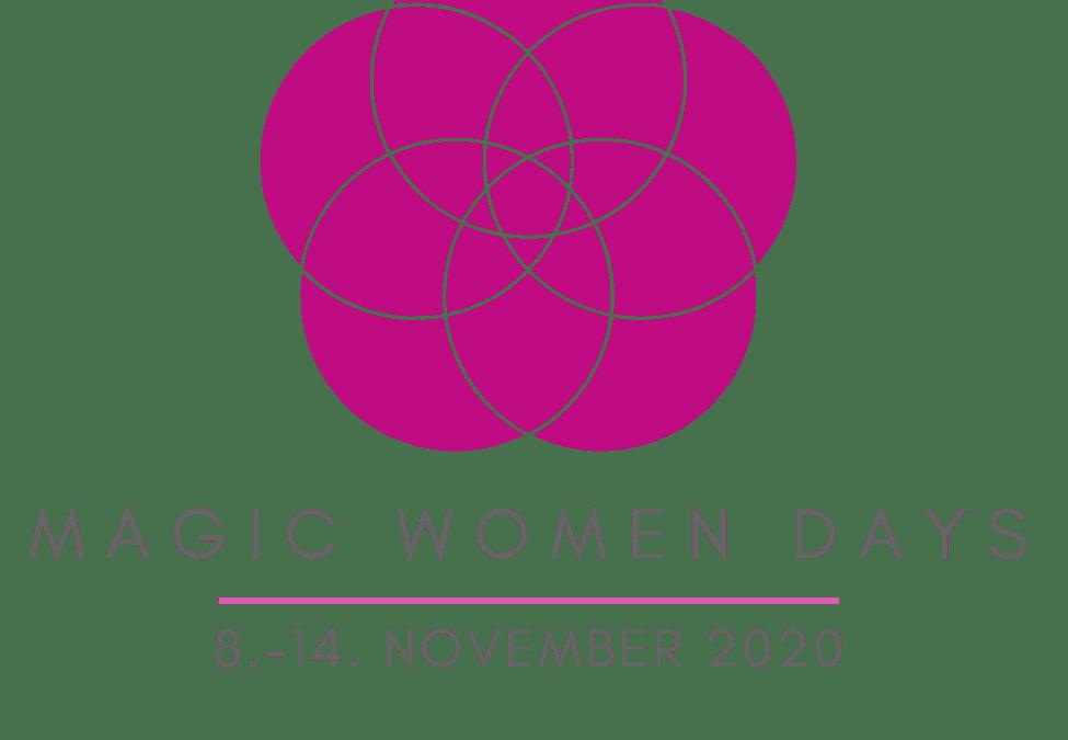 Magic Women Days – das grenzt an Magie!