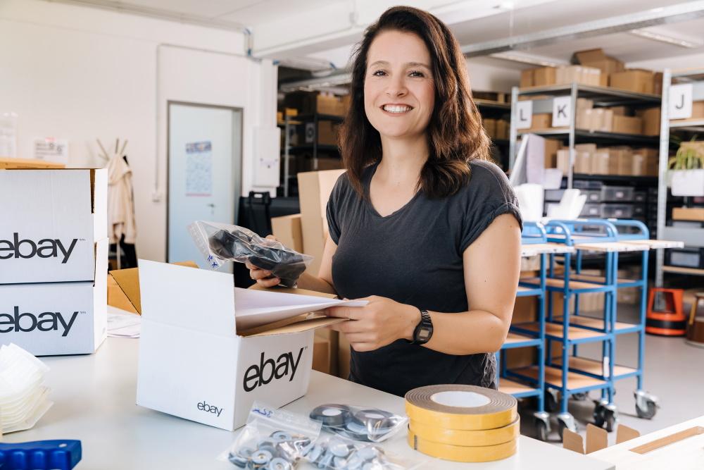 (abgelaufen) Soforthilfeprogramm für Neueinsteiger – eBay hilft beim Einstieg in den Onlinehandel