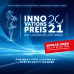 Innovationspreis 2021: Perspektiven erkennen – Fortschritt wagen!
