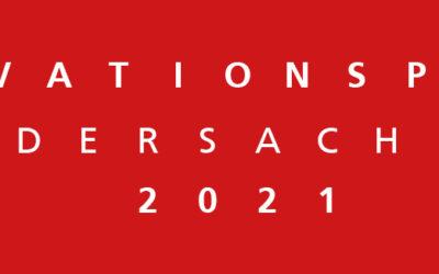 Innovationspreis Niedersachsen 2021