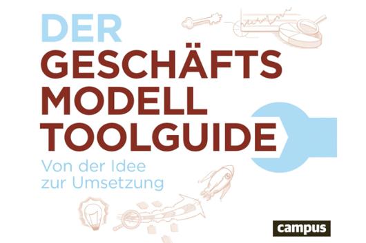 Geschäftsmodell-Toolguide: Gründer-Website des BMWi