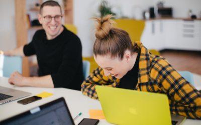 Mitarbeiterzufriedenheit erhöhen